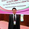 Adzimin Amin profile image