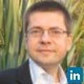 Alexander Stepanov profile image