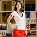 Alexandra Zotova profile image