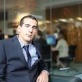 Alexandros Kyparissis profile image