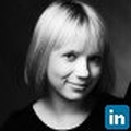 Alina Sobolevskaya profile image