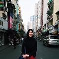 Amirah M. Noor profile image