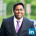 Amish Patel, CAIA, MFE profile image