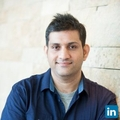 Amit Anand profile image