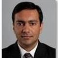 Amit Sanyal, CFA profile image