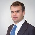 Andrew Herron, CFA profile image