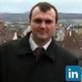 Andriy Mysyk profile image
