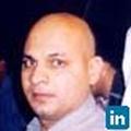 Apoorva Joshipura profile image