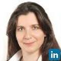 Arjette van den Berg profile image