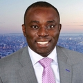 Arthur Olunwa, CFA, FCCA profile image
