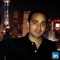 Arun Chulani profile image