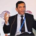 Ashvin Chotai profile image