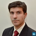 Bernardo Bluhm profile image