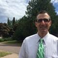 Chris Lett, CFA profile image