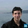Clinton Tepper, CFA profile image