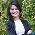 Cristina Hernandez Droulers profile image