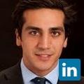 Cyrus Molavi profile image