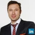 Daniel Dinef profile image