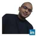 Deepan Chakravarthy profile image