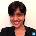 Deepti Sanghi profile image
