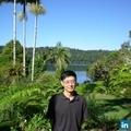Dennis Zhou profile image