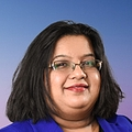 Dhvani Shah profile image