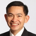 Dominic Lim, CFA profile image