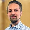 Erik Strobel profile image