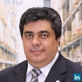 Ezequiel Gouveia Borges profile image