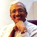 G Jagannathan profile image
