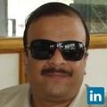 Girish Mahajan profile image