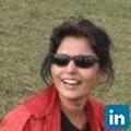 Gisla Dwarkasing-Hall profile image