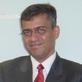 Gopal Srinivasan profile image