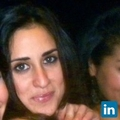 Haddioui Leila profile image
