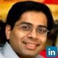 Harish Gandhi profile image