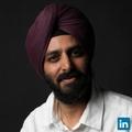 Harpreet Singh, CAIA profile image