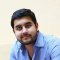 Hemant Bhardwaj profile image