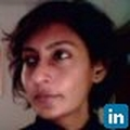 Indu Sambandam, CFA profile image