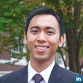 Iwan Djanali profile image
