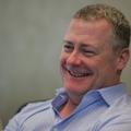 Alan Hallberg profile image