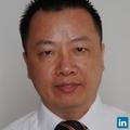 Jacky Liu Jie profile image