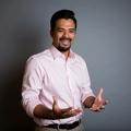 Jason Cook Chartered MCSI profile image