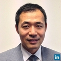 Jerry Wang, CFA, CAIA profile image
