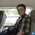 Julian Qin profile image
