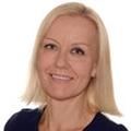 Katja Salovaara, CFA profile image