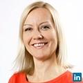 Katja Salovaara profile image