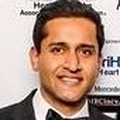 Kaush Amin, CFA profile image