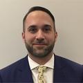 Keith Zaccaria, CFA profile image