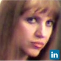 Lada Rasochova, Ph.D., MBA profile image
