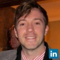 Mark Harris profile image